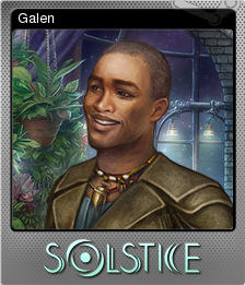 Solstice Foil 2