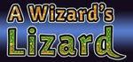 A Wizards Lizard Logo
