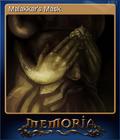 Memoria Card 5