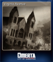 Omerta - City of Gangsters Card 5