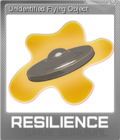 Resilience Wave Survival Foil 1