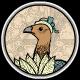 Rusty Lake Hotel Badge 3