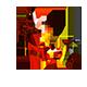 SUPERHOT Badge 2