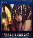 Skullgirls Card 11