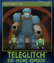 Teleglitch Die More Edition Card 2