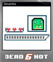 Dead6hot Foil 2