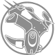 Ion Assault Badge 1