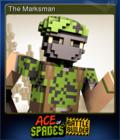 Ace of Spades Battle Builder Card 4
