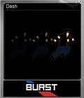 Burst Foil 2