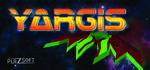 Yargis - Space Melee Logo