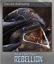 Sins of a Solar Empire Rebellion Foil 4