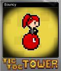 Tic-Toc-Tower Foil 2
