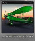 Airstrike HD Foil 1