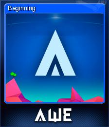 Awe Card 6