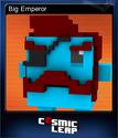 Cosmic Leap Card 5