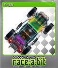 Race.a.bit Foil 6