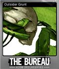 The Bureau XCOM Declassified Foil 5