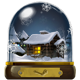 Holiday Sale 2013 Badge 10+