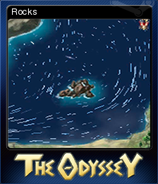 The Odyssey Card 5
