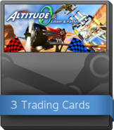 Altitude0 Lower & Faster Booster Pack