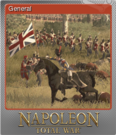 Napoleon Total War Foil 3