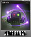 Ultratron Foil 5