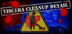 Viscera Cleanup Detail Logo