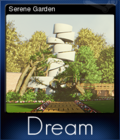 Dream Card 6