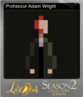The Last Door Season 2 - Collector's Edition Foil 2