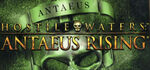 Hostile Waters Antaeus Rising Logo