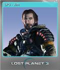 Lost Planet 3 Foil 1