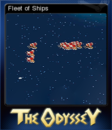 The Odyssey Card 2