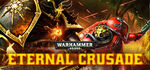 Warhammer 40,000 Eternal Crusade Logo