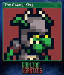 Goblins and Grottos Card 04
