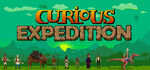 The Curious Expedition Logo