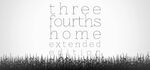 Three Fourths Home Extended Edition Logo