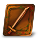Super House of Dead Ninjas Badge 2