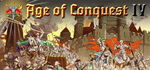 Age of Conquest IV Logo