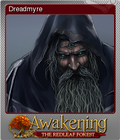 Awakening The Redleaf Forest Collector's Edition Foil 2