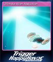 Danganronpa Trigger Happy Havoc Card 7