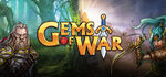 Gems of War Logo