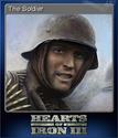 Hearts of Iron III Card 2