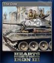 Hearts of Iron III Card 8