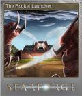 StarForge Foil 7
