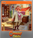 Country Tales Foil 9