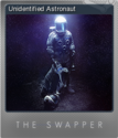 The Swapper Foil 5
