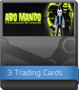ABO MANDO Booster Pack