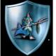 The Chosen RPG Badge 2