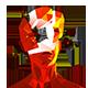 SUPERHOT Badge 5