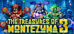 The Treasures of Montezuma 3 Logo